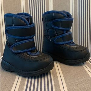 Toddler Snow Boots Toddler 5/6